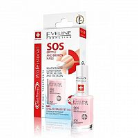 Eveline Cosmetics Spa Nail Therapy - SOS 12 ml