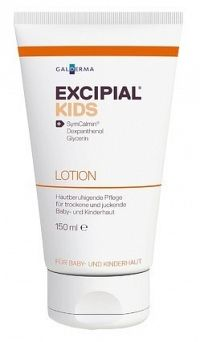 EXCIPIAL Kids Lotion 1x150 ml