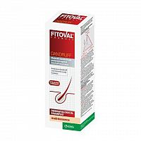 FITOVAL DANDRUFF maintenance Udržiavací dermatologický šampón proti lupinám 200 ml