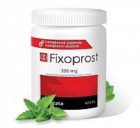 FIXOPROST 390 mg cps prostata 1x60 ks