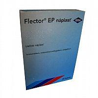 Flector EP náplasť emp med 1x5 ks