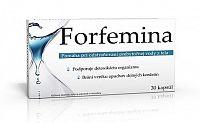 FORFEMINA cps 1x30 ks
