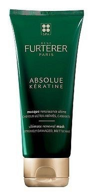 FURTERER ABSOLUE KÉRATINE MASQUE RENAISS. ULTIME ultra obnovujúca maska 1x100 ml