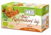 FYTO Bio Rakytníkový čaj vrecká 20x1 5 g
