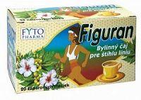 FYTO Figuran Bylinný čaj 20x2 g