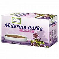 FYTO Materina dúška 20x1 g