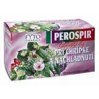 FYTO PEROSPIR Bylinný čaj 20x1 5 g