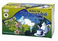 FYTO Tatranská priedušková zmes Bylinný čaj 20x1 g