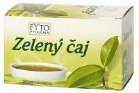 FYTO Zelený čaj 20x1 5 g