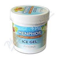 FYTONA MENPHOR ICE GÉL gaštanový 1x250 g
