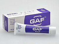 GAF gél análny 1x15 ml