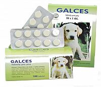 GALCES TBL 10X1   077/04