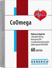 GENERICA CoOmega cps 1x60 ks