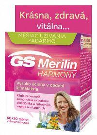 GS Merilin Harmony 2012 tbl 60+30 zdarma