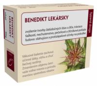 Hanus - Benedikt lekársky 40g