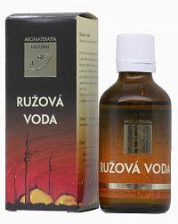 HANUS RUŽOVÁ VODA 1x50 ml