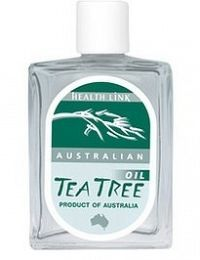 HEALTH LINK Tea Tree oil 30ml