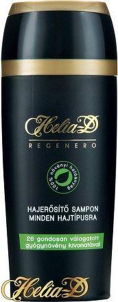 Helia D - Regenero Posilňujúci šampón 250ml