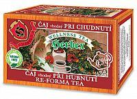 HERBEX ČAJ NA CHUDNUTIE bylinný čaj 20x3 g