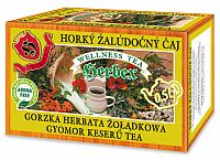 HERBEX HORKY ŽALUDOČNÝ ČAJ bylinný 20x3 g