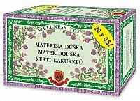 HERBEX MATERINA DUŠKA bylinný čaj 20x3 g