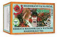 HERBEX REGENERAČNÝ ČAJ bylinný čaj 20x3 g