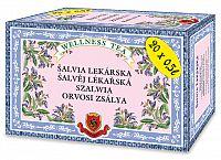 HERBEX ŠALVIA LEKÁRSKA bylinný čaj 20x3 g