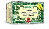 HERBEX ŽIHĽAVA DVOJDOMÁ bylinný čaj 20x3 g