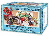 HERBEX ZIMNÝ ČAJ S ECHINACEOU bylinný čaj 20x3 g
