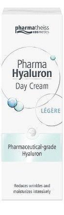 HYALURON denný krém LÉGÉRE 50 ml