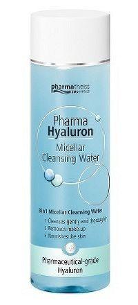 HYALURON Micelárna voda 200 ml