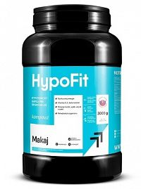HypoFit 3000g citrón/limetka