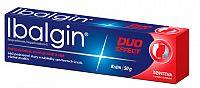 Ibalgin DUO EFFECT crm der 1x50 g