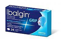 Ibalgin GRIP tbl flm 200 mg/5 mg 1x24 ks