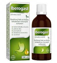 Iberogast sol por 1x20 ml