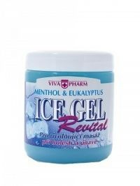 ICE GEL CHLADIVÝ 1x250 ml
