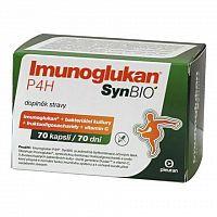 Imunoglukan P4H SynBIO cps 1x70 ks
