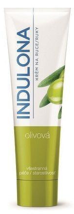 INDULONA olivová krém na ruky 1x85 ml