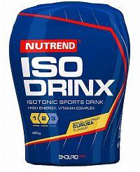 ISODRINX, 420 g, brazilské ovoce curuba