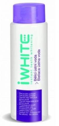 iWHITE Bieliaca ústna voda 1x500 ml