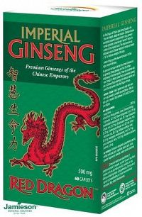 J - Ginseng Imperial 60tbl.