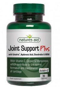 JOINT SUPPORT Celadrin® Glukosamín, Chondroitín, MSM, kyselina hyalurónová