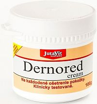 JutaVit Dernored cream na každodenné ošetrenie pokožky 1x100 g