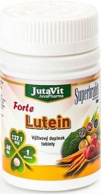JutaVit Luteín Forte tbl 1x60 ks