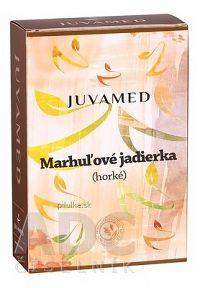 JUVAMED Marhuľové jadierka 1x200 g