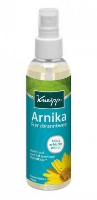 Kneipp Francovka Arnika 150 ml
