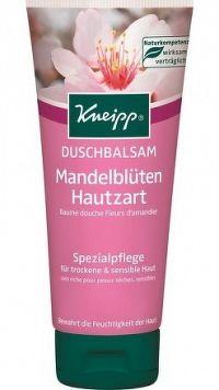 Kneipp® Mandľový sprchovací balzam 200 ml
