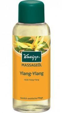 Kneipp® Masážny Ylang-ylang 100ml