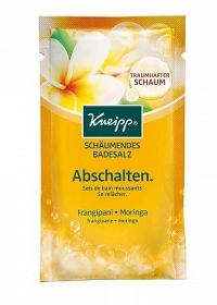 Kneipp® Penivá soľ do kúpeľa - Relax 60g