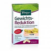 Kneipp® Redukcia váhy 40 Kps. 40 kapsúl